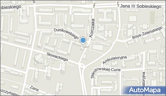 BROWAR CZENSTOCHOVIA, Korczaka 14, Częstochowa 42-200 - Hotel, numer telefonu