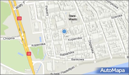HOTEL NICOLAUS, Ducha Św 14-16/kopernika 28-30, Toruń 87-100 - Hotel, numer telefonu
