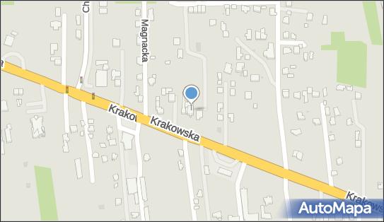 Hotel U Kroczka, ul. Krakowska 316, Rzeszów 35-213 - Hotel, numer telefonu