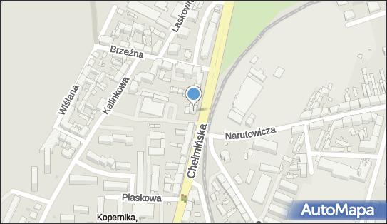 HOTEL VILLA , Chełmińska 44, Grudziądz 86-300 - Hotel, godziny otwarcia, numer telefonu