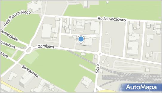 Interferie w Kołobrzegu , Ul. Zdrojowa 1, Kołobrzeg 78-100 - Hotel