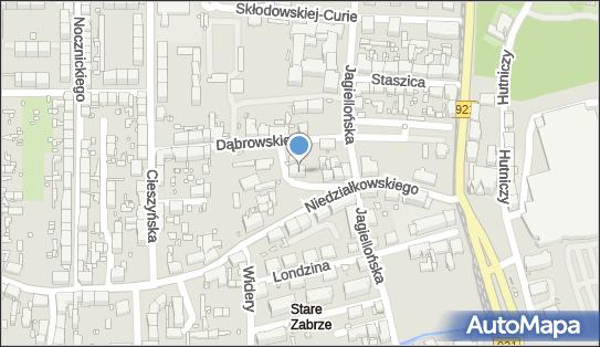 KaWuKa Hostel & Bistro , Ul. Zgody 4, Zabrze 41-800 - Hotel