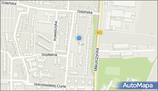 Ośrodek Konferencyjno-Szkoleniowy INNOWACJA , Jagiellońska 38A 41-800 - Hotel, numer telefonu
