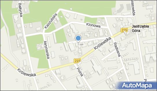 Villa Buki Pokoje Spa Ul Bukowa 7a Jastrzebia Gora 84 104 Hotel
