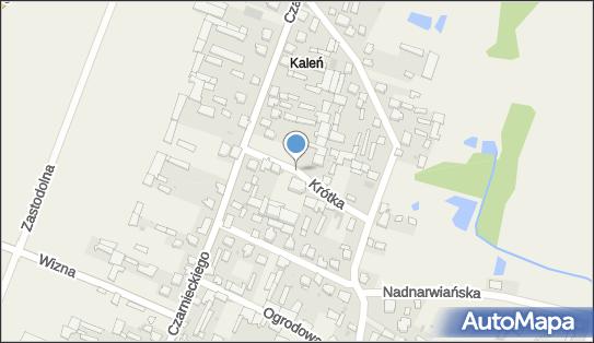 Zajazd Kasztelan Wiski, Krótka 1, Wizna 18-430 - Hotel, godziny otwarcia, numer telefonu