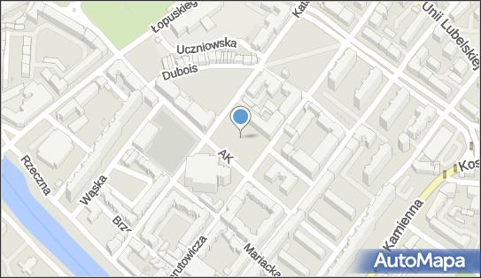 Hotspot bezpłatny, Armii Krajowej, Kołobrzeg 78-100 - Hotspot bezpłatny