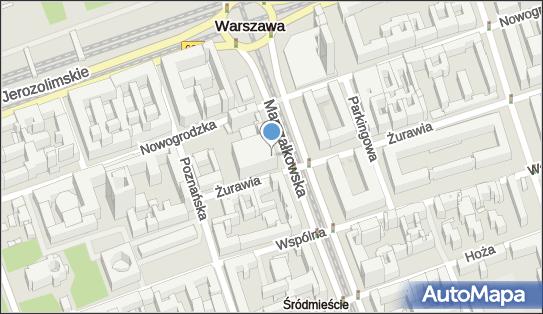 HSBC - Oddział, Marszałkowska 89, Warszawa 00-693 - HSBC - Oddział, godziny otwarcia, numer telefonu