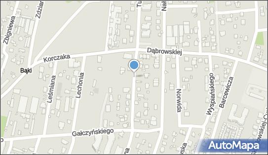 Podziemny, Tuwima Juliana 8, Pruszków 05-800 - Hydrant