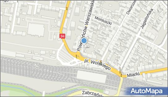 EKO-Instal Morawiec Grzegorz, Powstańców Warszawskich 4, Bytom 41-902 - Hydraulik, numer telefonu, NIP: 6261206726