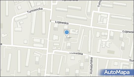 Usługi Gazowo Hydrauliczne, Suwalska 21, Warszawa 03-252 - Hydraulik, NIP: 5241759545