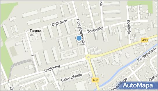 Usługi Hydrauliczno - Spawalnicze Michał Cieszyński, Grudziądz 86-300 - Hydraulik, numer telefonu, NIP: 8761437803