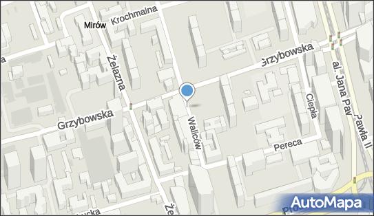 Ibis, Ul Grzybowska 43, Warszawa 00855, numer telefonu