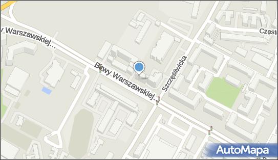 Ibis, ul. Bitwy Warszawskiej 16 A, Warszawa 02366, numer telefonu