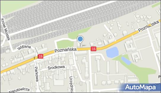 Informacja miejska, Poznańska 52, Toruń 87-100 - Informacja turystyczna, godziny otwarcia, numer telefonu