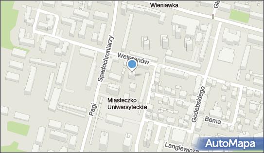 Abak Agencja Informatyczna, Czwartaków 5, Lublin 20-045 - Informatyka, numer telefonu, NIP: 7121425156