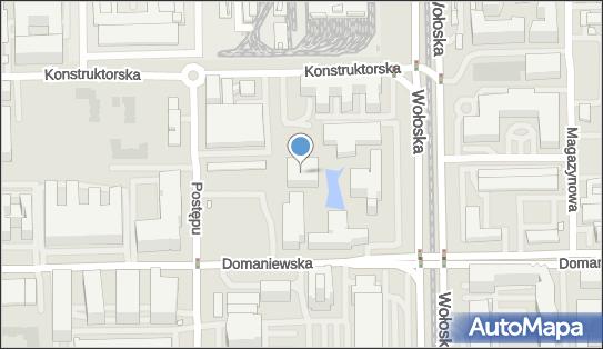 APN Promise, Kryniczna 2, Warszawa 03-934 - Informatyka, numer telefonu