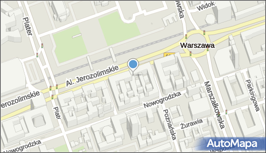Usługi Komputerowe, Aleje Jerozolimskie 49, Warszawa 00-697 - Informatyka, NIP: 5261099721