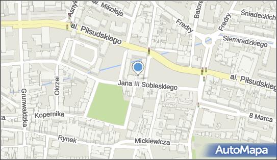 ING Bank Śląski - Bankomat, Sobieskiego 17, Rzeszów, godziny otwarcia