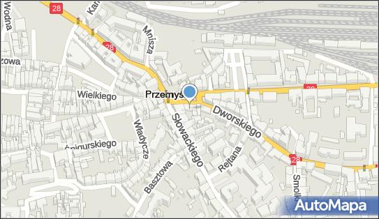 ING Bank Śląski - Bankomat, Plac na bramie 8, Przemyśl, godziny otwarcia