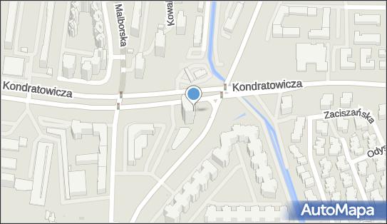 ING Bank Śląski - Bankomat, Kondratowicza 22, Warszawa, godziny otwarcia