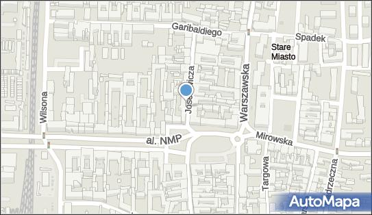 ING Bank Śląski - Wpłatomat, Joselewicza 1, Częstochowa, godziny otwarcia