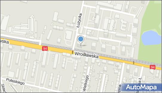 ING Bank Śląski - Wpłatomat, Łużycka 2a, Bytom, godziny otwarcia