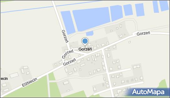Gorzeń (województwo kujawsko-pomorskie), Gorzeń - Inne