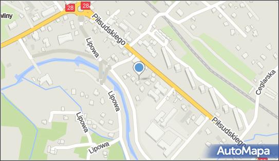 Łososina Górna (dzielnica Limanowej), Limanowa 34-600 - Inne