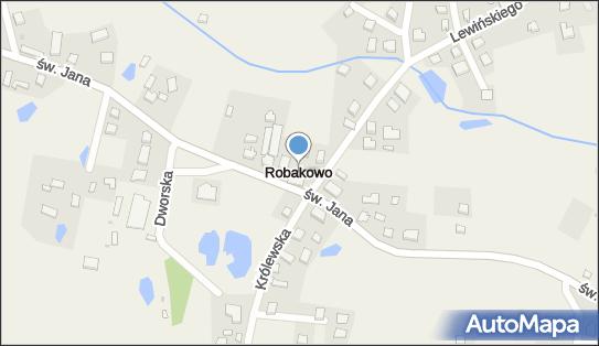 Robakowo (województwo pomorskie), Robakowo - Inne