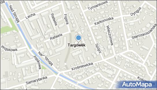 Targówek, Czerwonej Jarzębiny 21, Warszawa 03-604 - Inne