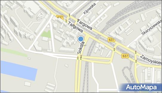 Auto gaz, Targowa 11/13, Warszawa 03-731 - Instalacja gazowa LPG - Montaż, Naprawa, godziny otwarcia, numer telefonu