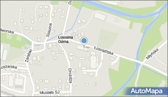 Inter Cars - Sklep, Hurtownia, Łososińska 17A, Limanowa 34-600 - Inter Cars - Sklep, Hurtownia