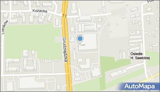 Inter Cars - Sklep, Hurtownia, Grudziądzka 122a, Toruń 87-100 - Inter Cars - Sklep, Hurtownia, godziny otwarcia, numer telefonu