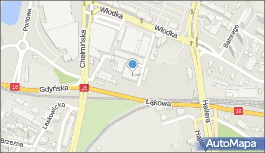 Inter Cars - Sklep, Hurtownia, Józefa Włodka 16, Grudziądz - Inter Cars - Sklep, Hurtownia, godziny otwarcia, numer telefonu