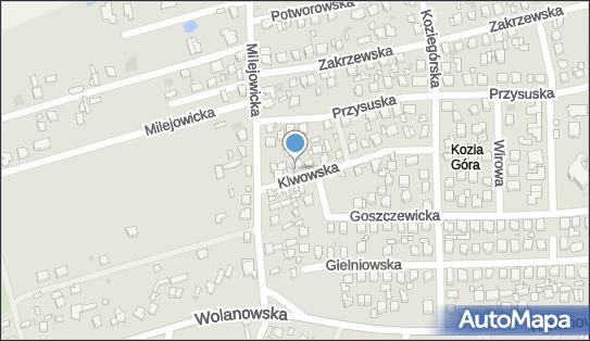 Inter Data Service - Serwis samochodowy, Klwowska 22 lok.1, Radom 26-600, numer telefonu