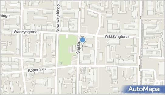 InterRisk - Ubezpieczenia, Śląska 15, Częstochowa 42-200 - InterRisk - Ubezpieczenia, numer telefonu