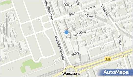 Intimissimi - Sklep bieliźniany, Marszalkowska 104/122, Warszawa 00-017