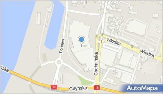 Itaka - Biuro podróży, Chełmińska 4/, Grudziądz 86-300, godziny otwarcia, numer telefonu