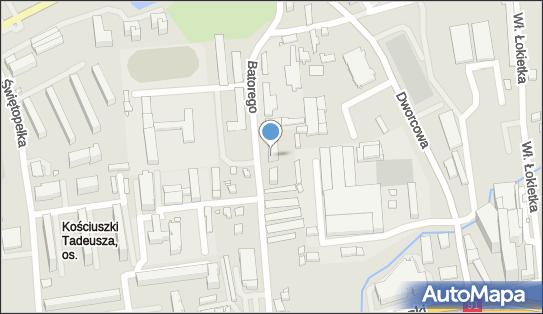 Urząd Miasta / Wydział Spraw Administracyjnych, Toruń 87-100 - Jednostki Urzędowe, numer telefonu