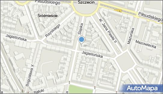 Księgarnia Polanglo, Śląska 8, Szczecin 70-430 - Językowa - Księgarnia, godziny otwarcia, numer telefonu