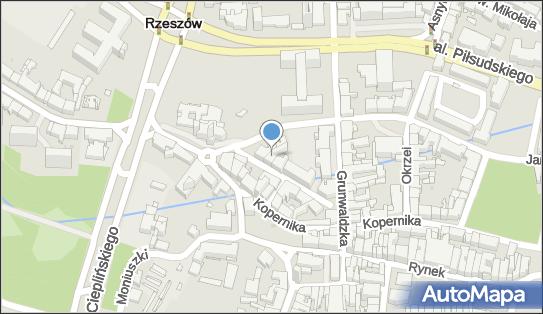 eCarla, Bernardyńska 8, Rzeszów 35-069 - Jubiler, godziny otwarcia, numer telefonu