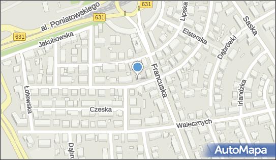 Gran, Berezyńska 15, lok. 7, Warszawa 03-904 - Jubiler, numer telefonu