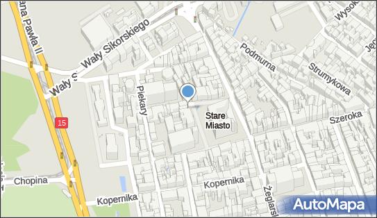 Adwokat dr Weronika Król-Dybowska, Rynek Staromiejski 17, Toruń 87-100 - Kancelaria Adwokacka, Prawna, numer telefonu