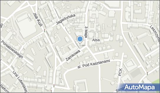 Kancelaria Adwokacka Adw. Grzegorz Kopek, Zamkowa 2, Rzeszów 35-032 - Kancelaria Adwokacka, Prawna, godziny otwarcia, numer telefonu, NIP: 8133210806