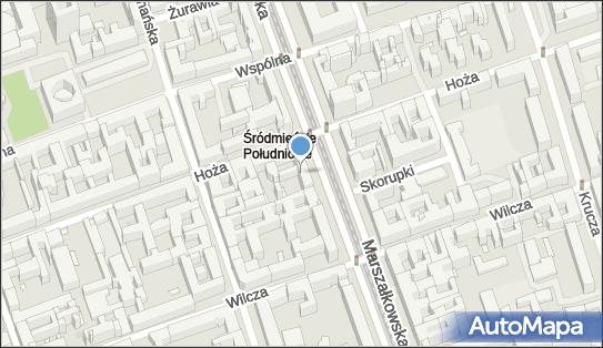 Kancelaria Adwokacka Adwokat Leszek Popławski, Marszałkowska 83 00-683 - Kancelaria Adwokacka, Prawna, NIP: 5251018862