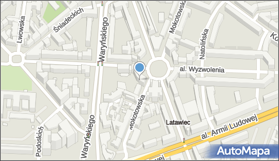 Kancelaria Adwokacka Adwokat, Mokotowska 17, Warszawa 00-640 - Kancelaria Adwokacka, Prawna, numer telefonu, NIP: 7161227557
