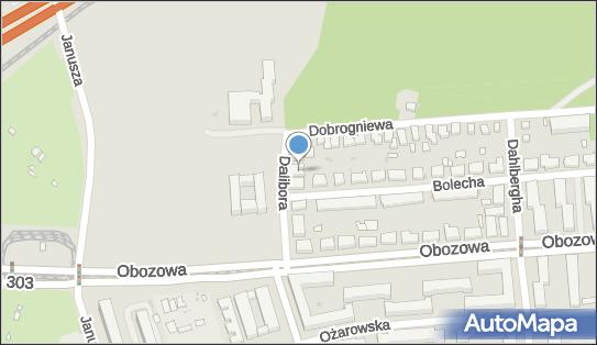 Kancelaria Adwokacka Adwokat, Dalibora 16, Warszawa 01-439 - Kancelaria Adwokacka, Prawna, NIP: 5220206427