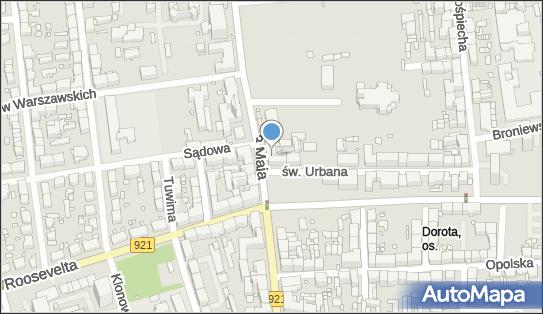 Kancelaria adwokacka Dr Beata Bieniek, 3 Maja 22, Zabrze 41-800 - Kancelaria Adwokacka, Prawna, numer telefonu