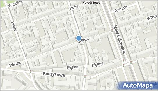 Kancelaria Adwokacka Karol Wojciechowicz, Poznańska 7, Warszawa 00-680 - Kancelaria Adwokacka, Prawna, NIP: 6391897137