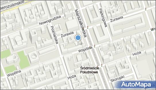 Kancelaria Adwokacka Marcin Janczewski, Wspólna 50A lok. 26 00-684 - Kancelaria Adwokacka, Prawna, godziny otwarcia, numer telefonu